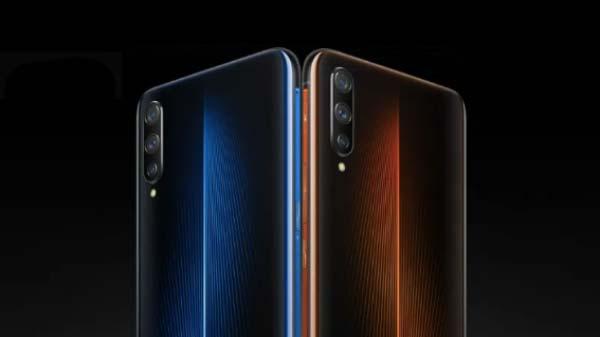 Vivo's new flagship phone
