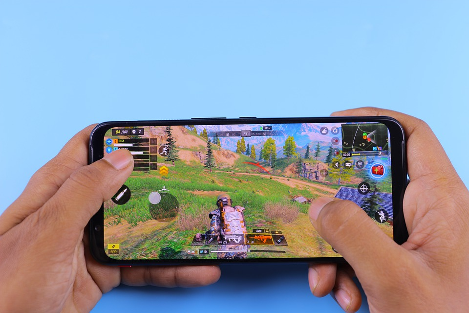 Mobile Game Download